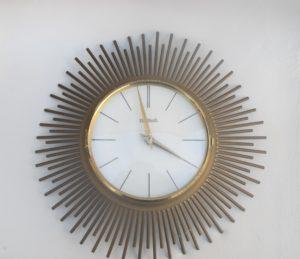 Clocks Blessing two jewels rhythm,