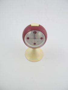 Clocks Blessing two jewels rhythm