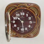 ceramic clock junghans