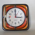 junghaus german clock seventies