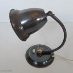 mooie daalderop gispen bedside artdeco lamp