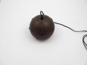 nanny still mckinney raak amsterdam copper ball blue