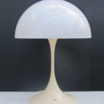 table lamp Panthella Panton  09