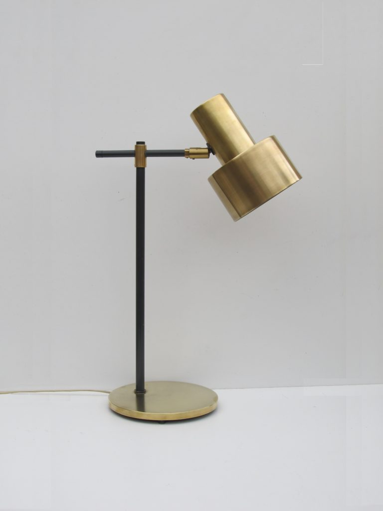 table lamp the lento fog & morup