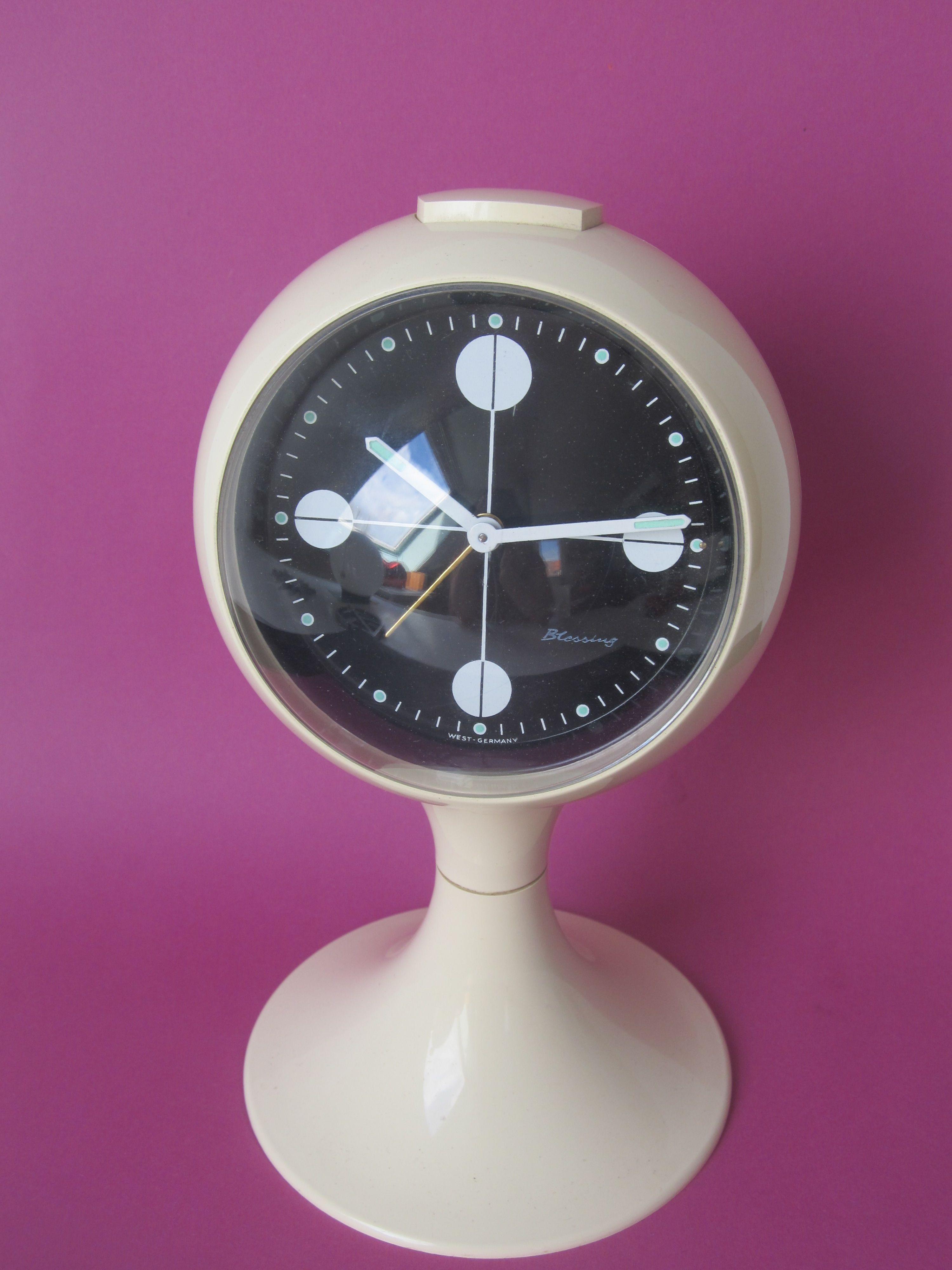 Blessing Clock