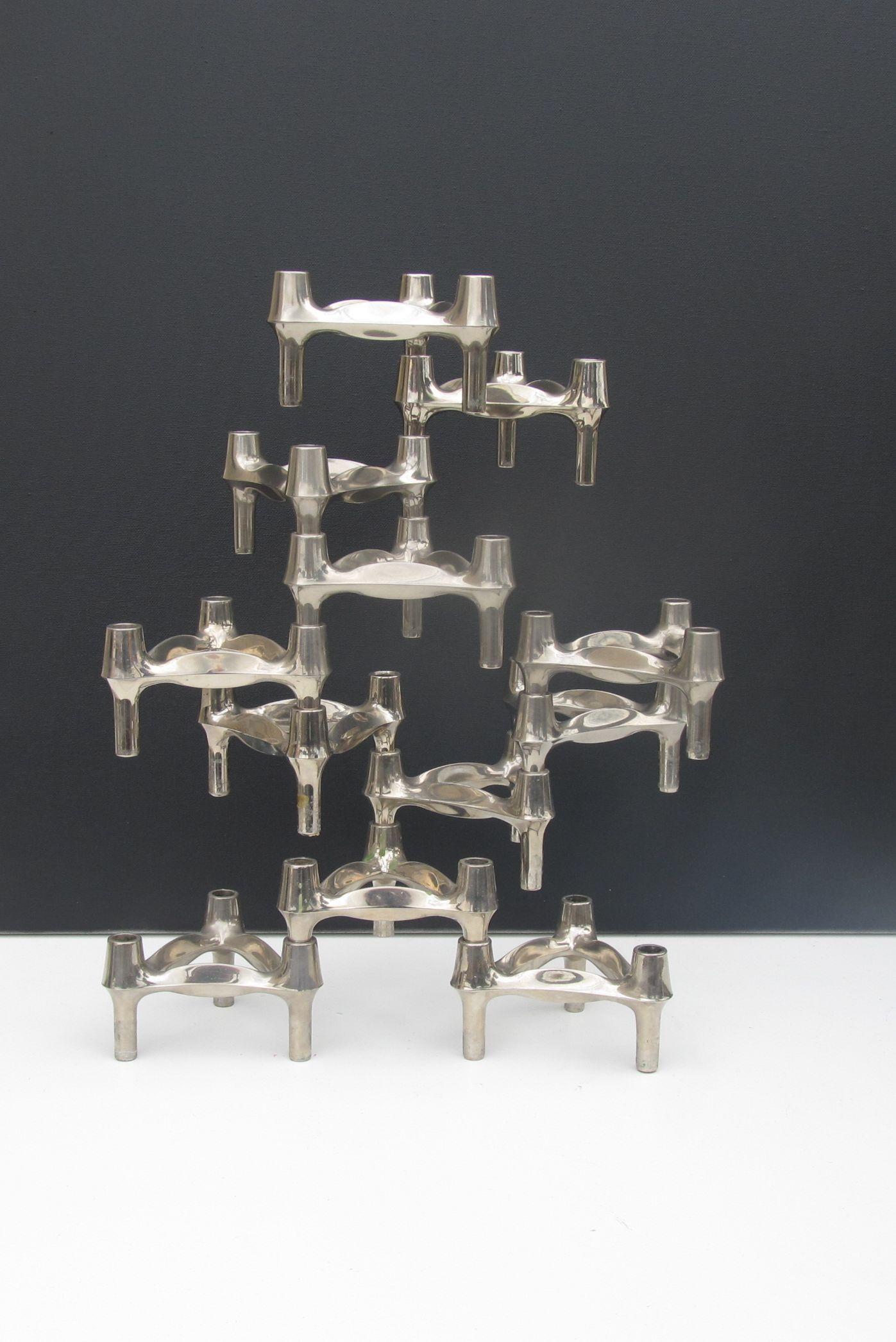 Nagel Bmf Candleholder 02