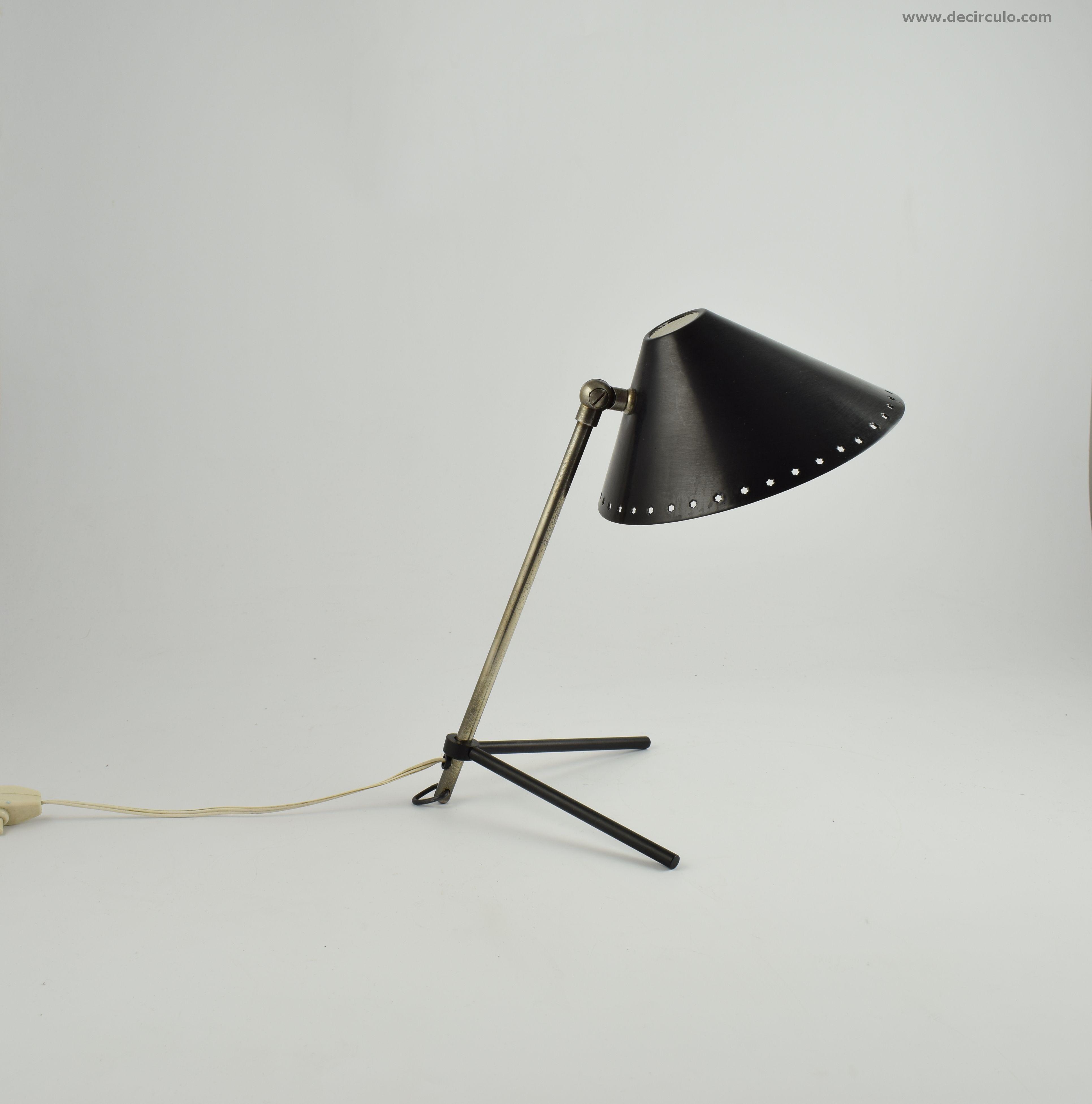 Pinocchio Lamp Hala