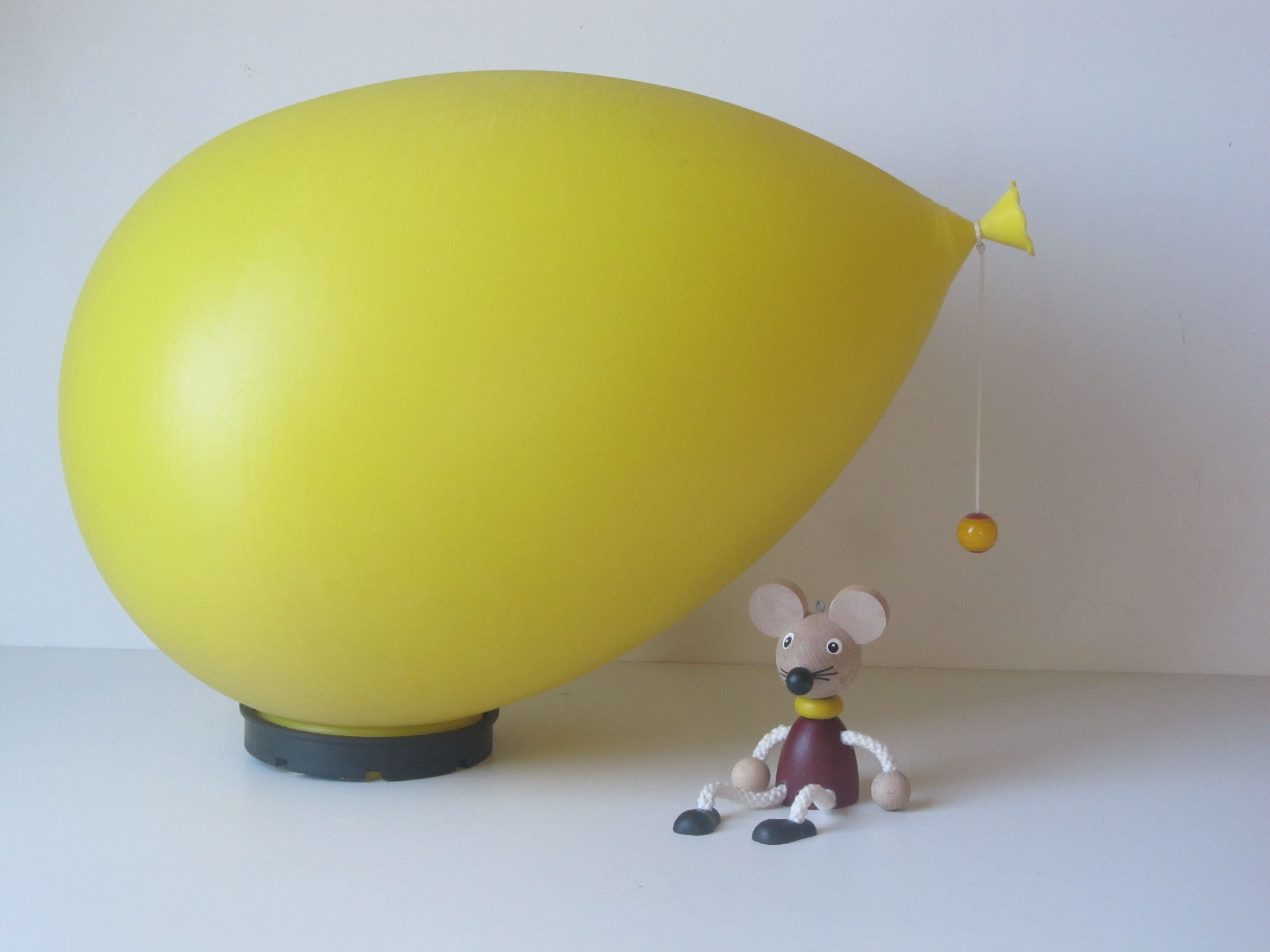 Yves Christin Bilumen Balloon Lamp Xxl