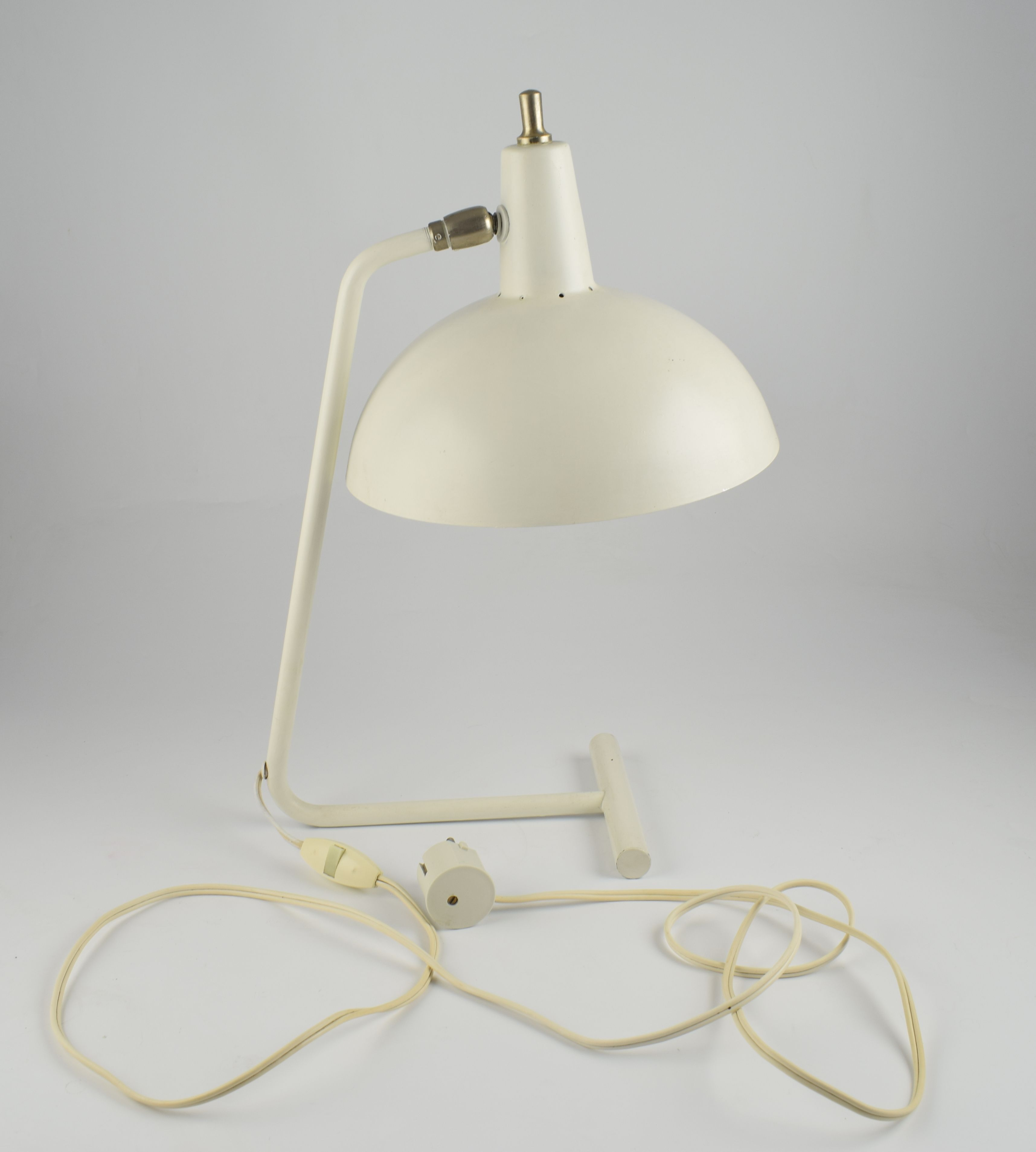 Anvia Table Lamp Decirculo Vintage