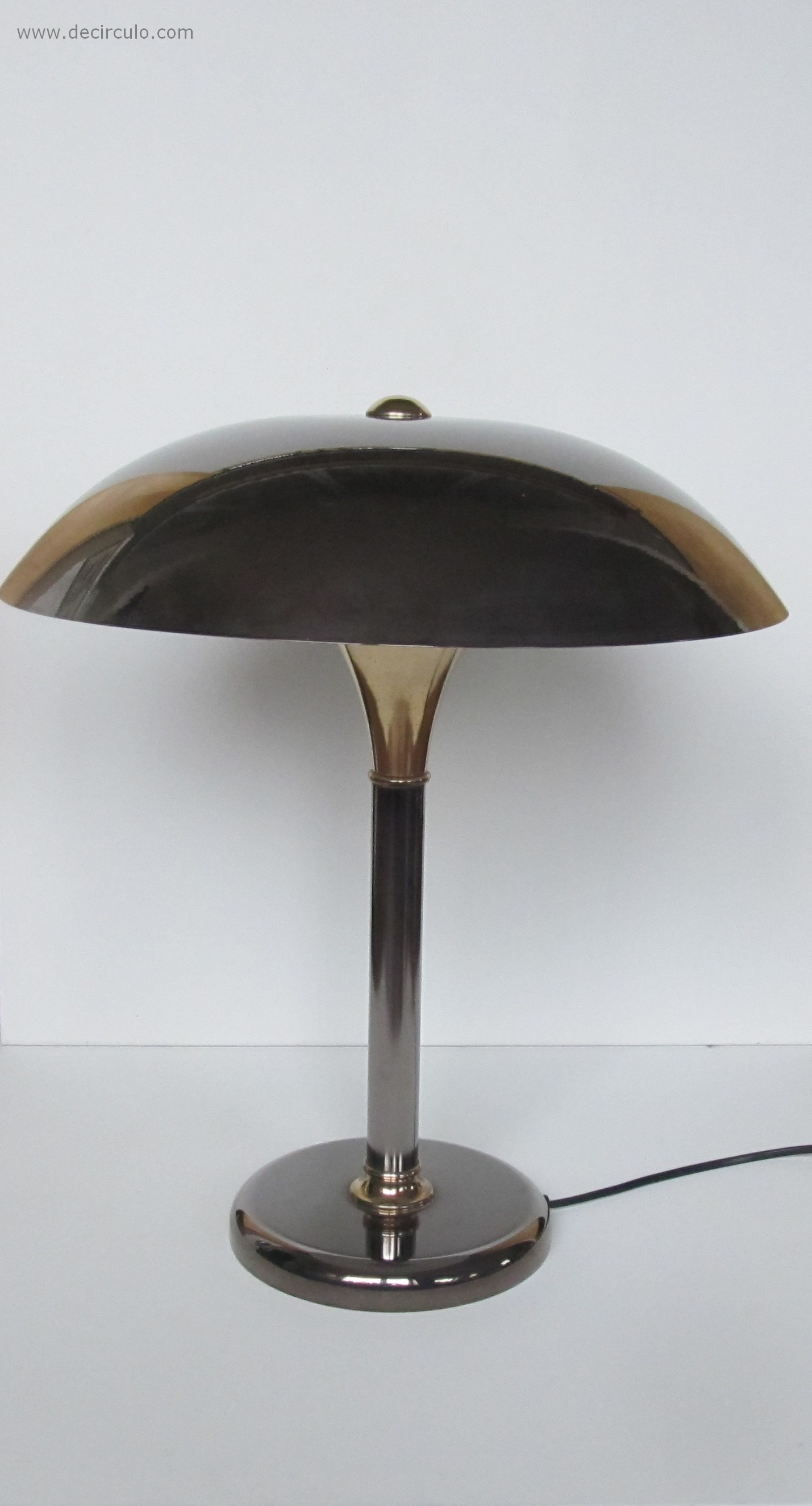 Art Deco Desklamp