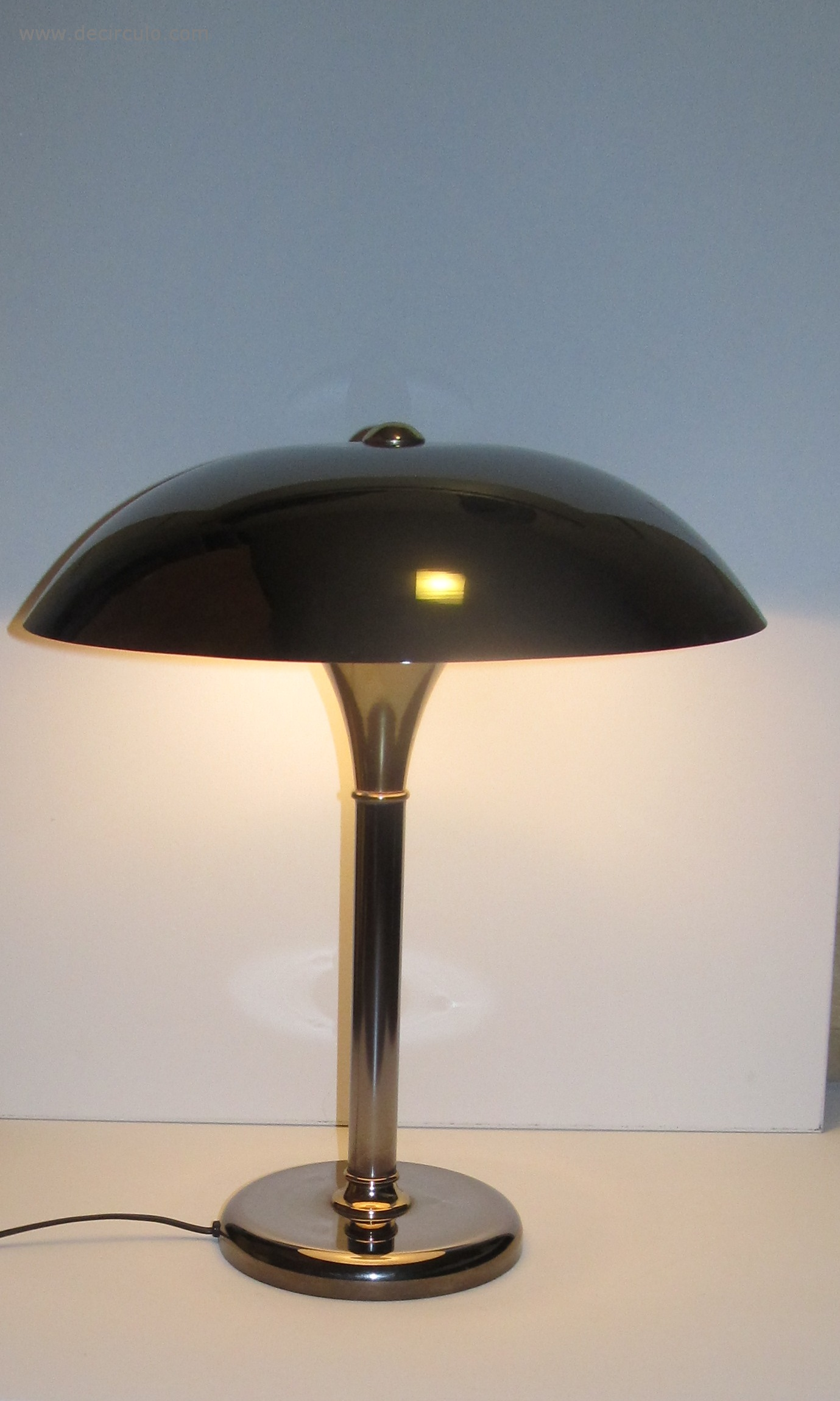 Art Deco Tablelamp