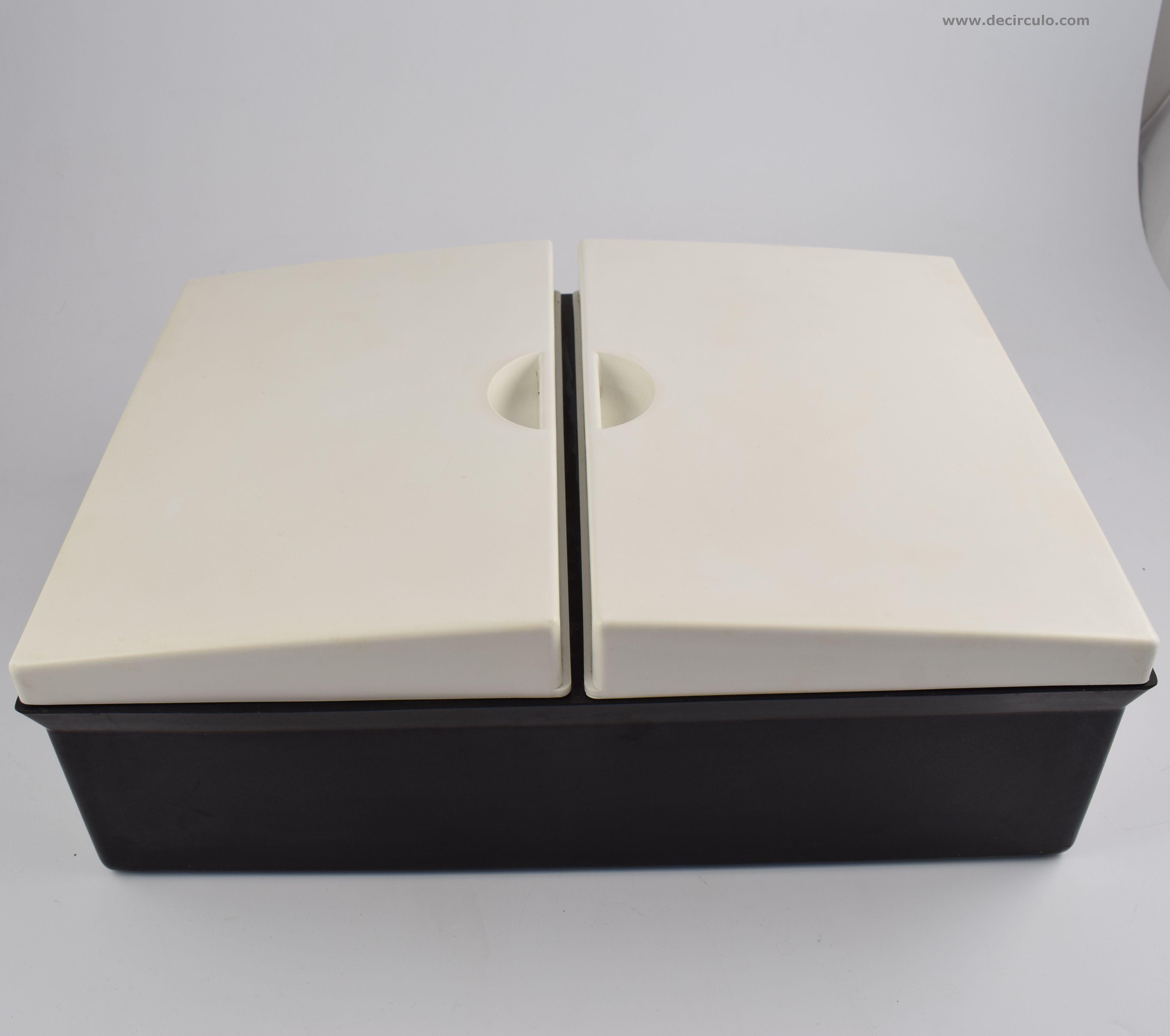 Bakelite Medicine Cabinet Plastic Press