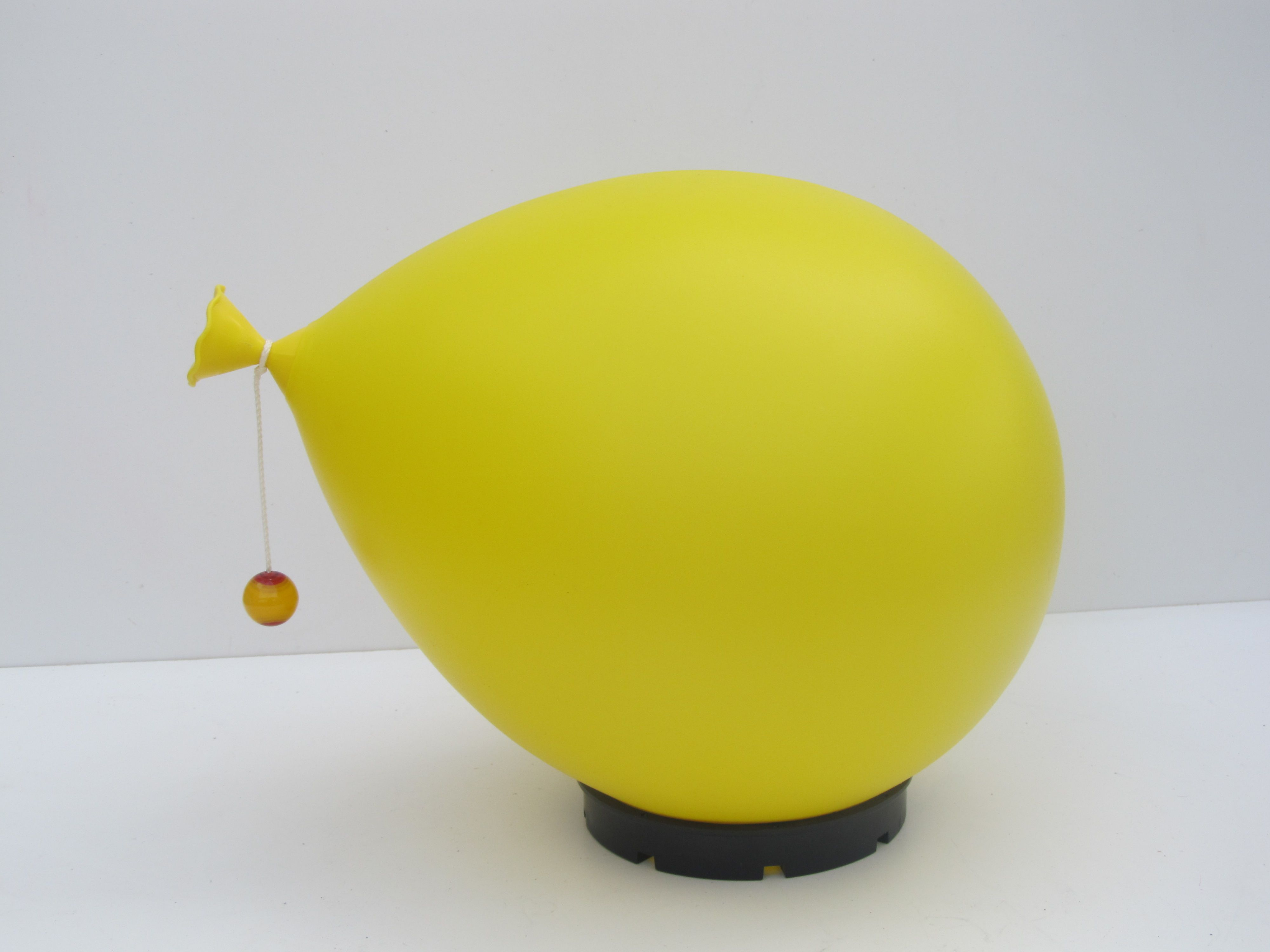 Bilumen Baloon Lamp Yellow