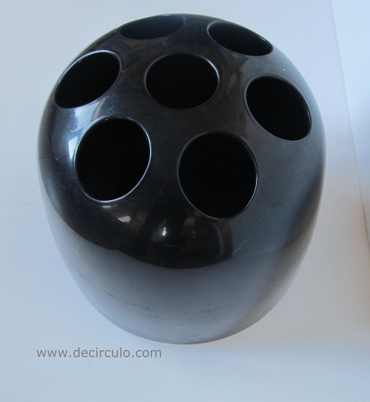 Black Dedalo Artemide