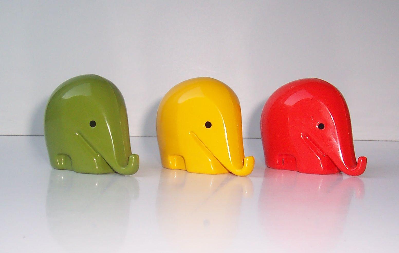 Colani Elephants 01