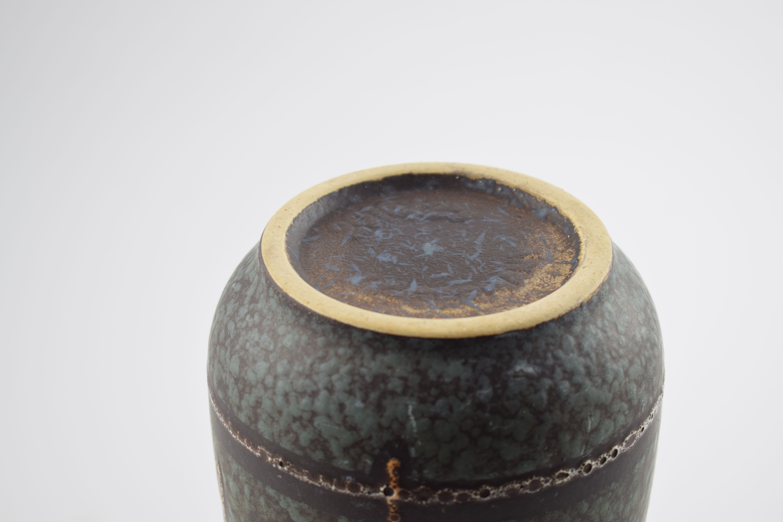 Eckhardt Keramik Vase