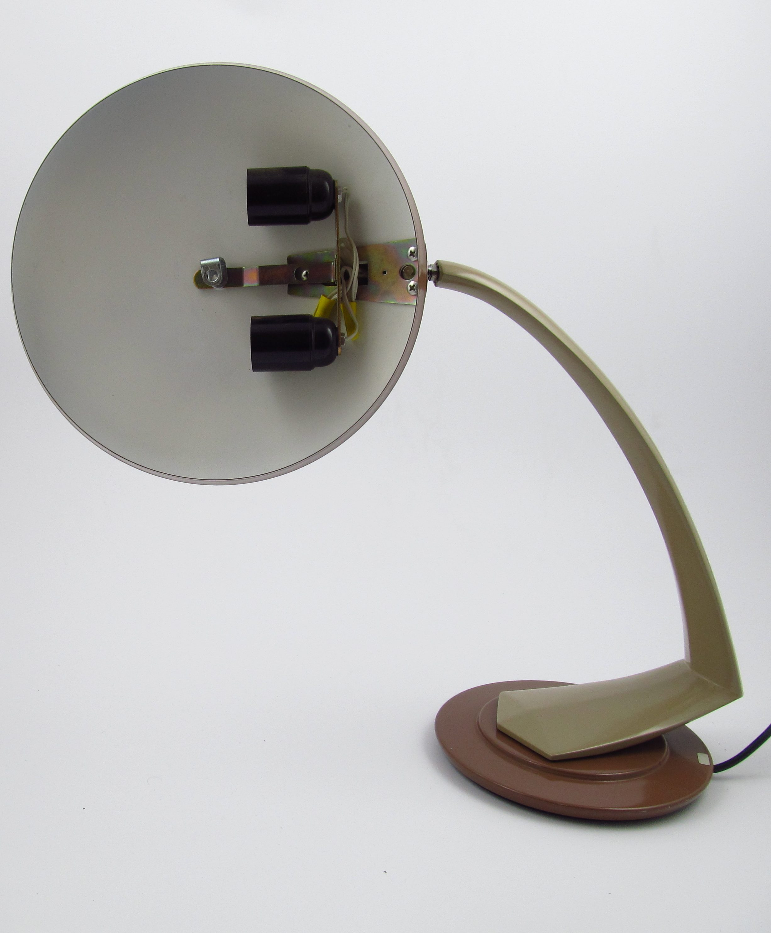 Fase Table Lamp Boomerang 2000