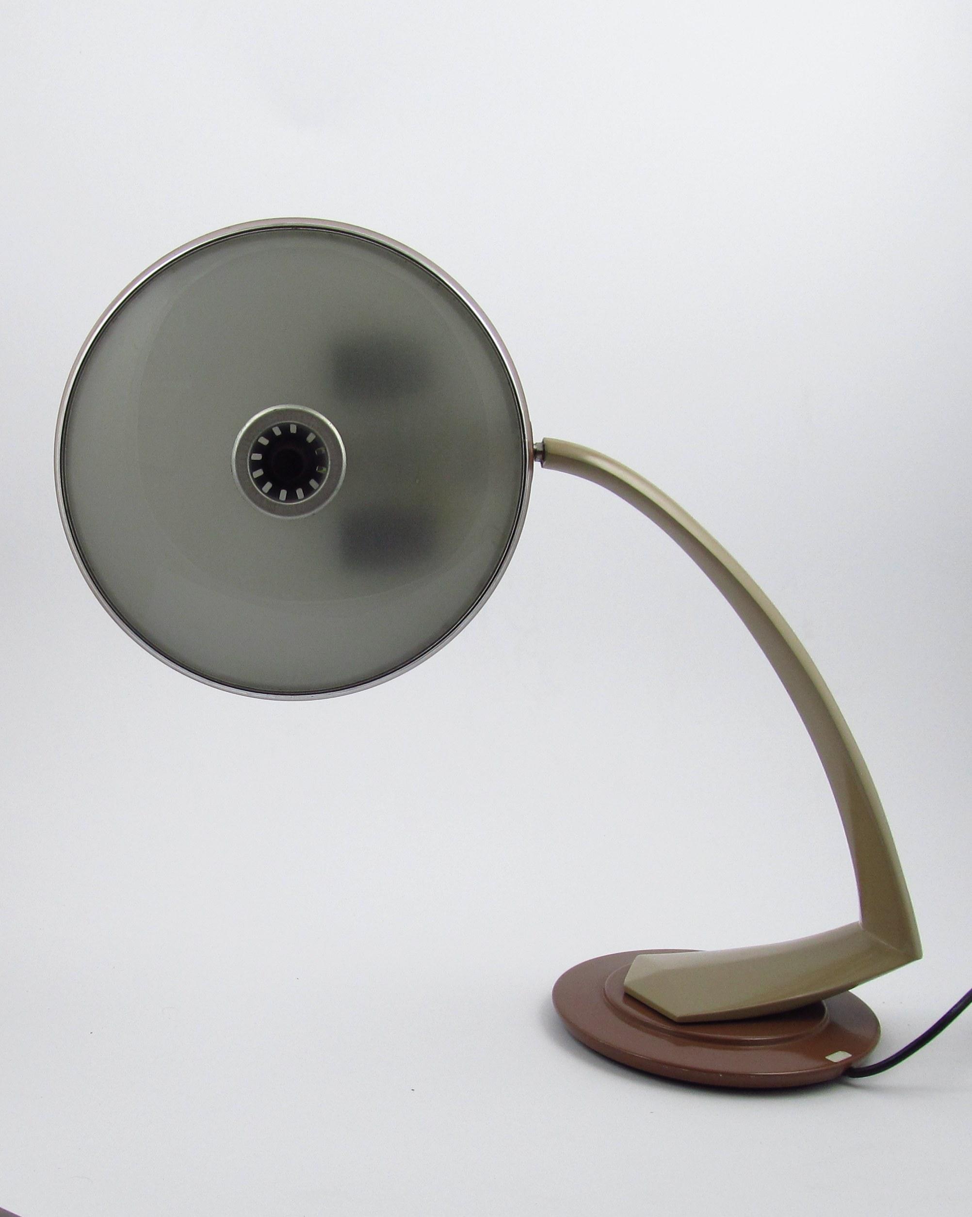 Fase Tablelamp Boomerang 2000