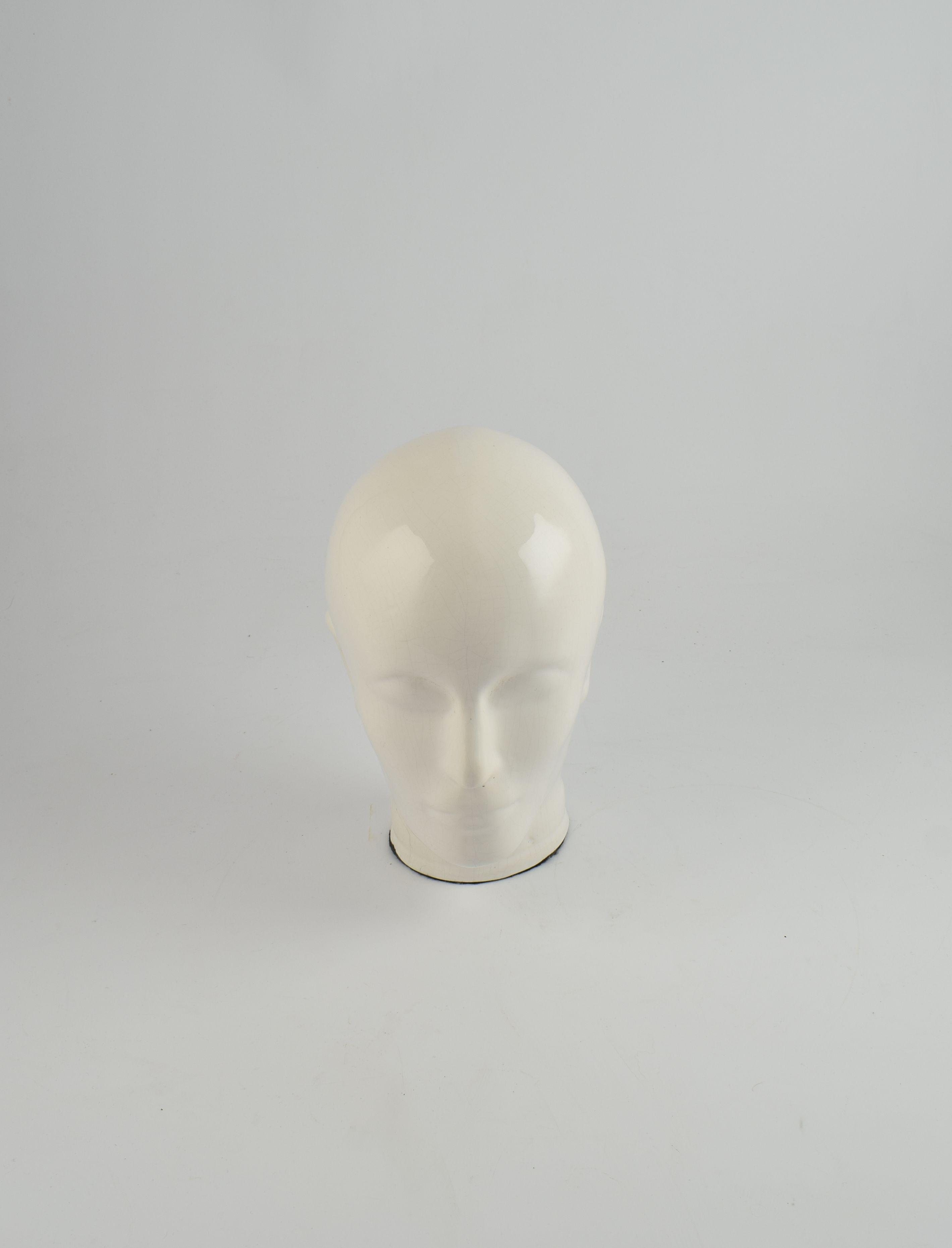 Headphone Mannequin