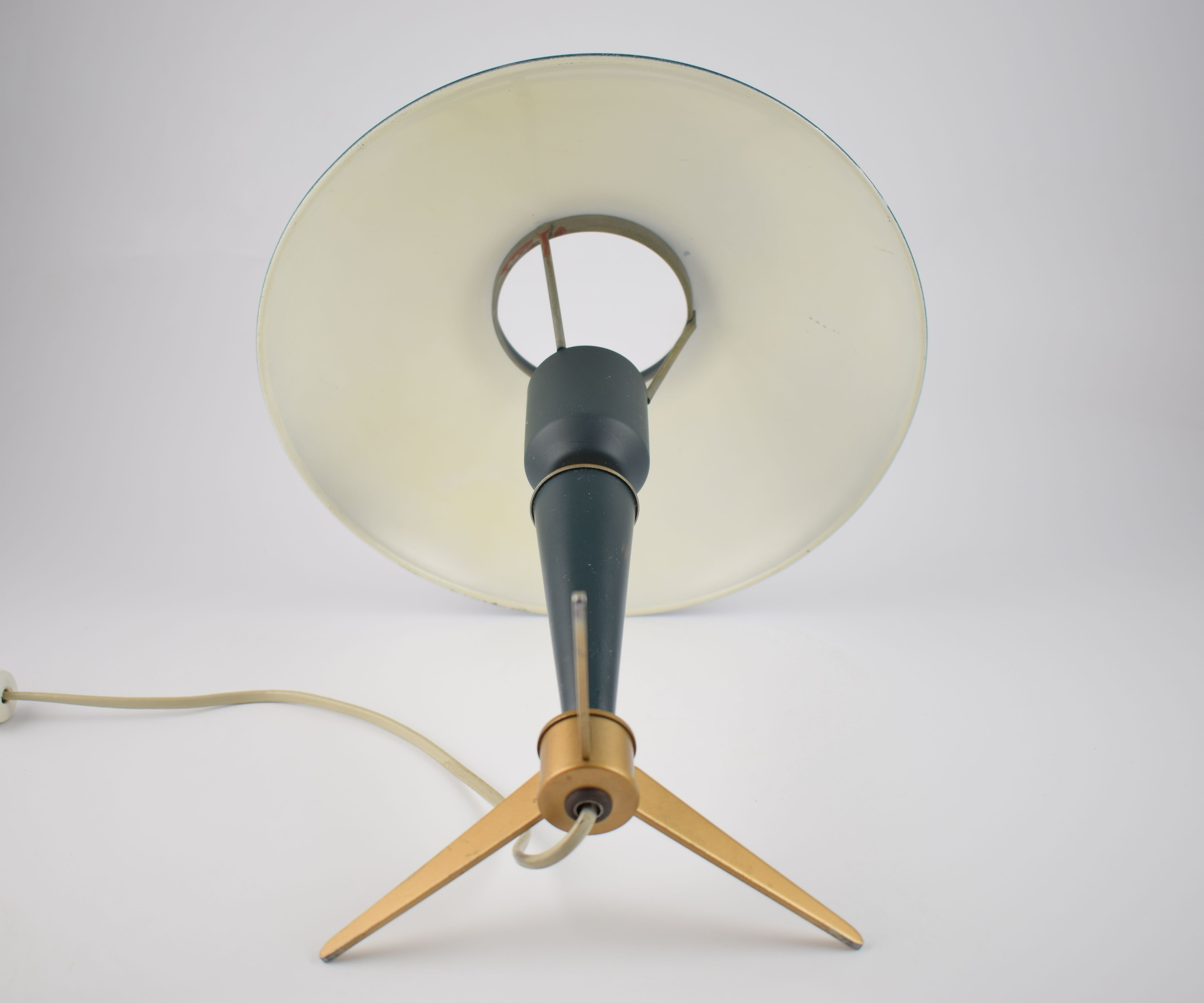 Kalff Philips Lamp