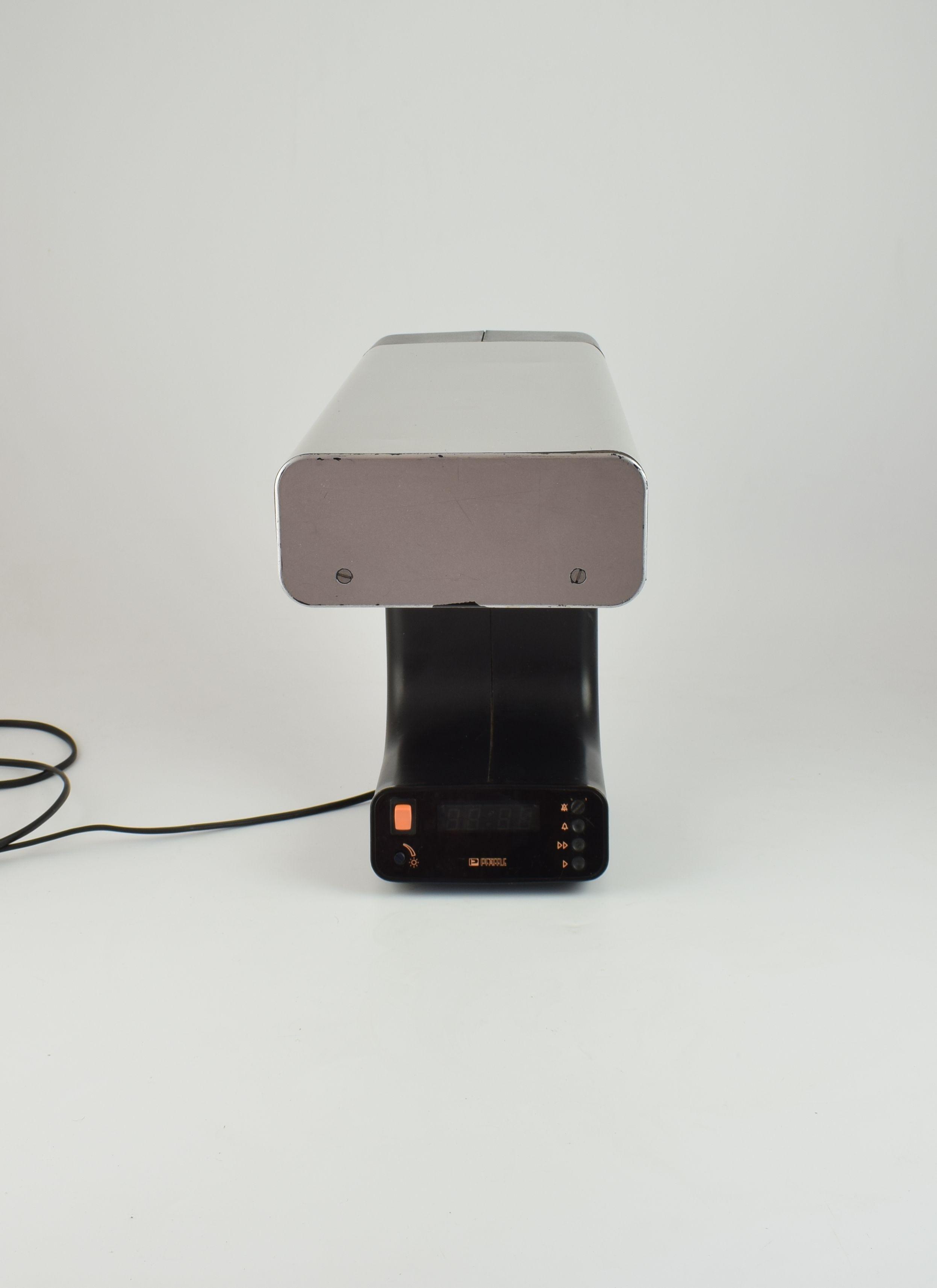 Pfaffle Lamp Alarm Clock