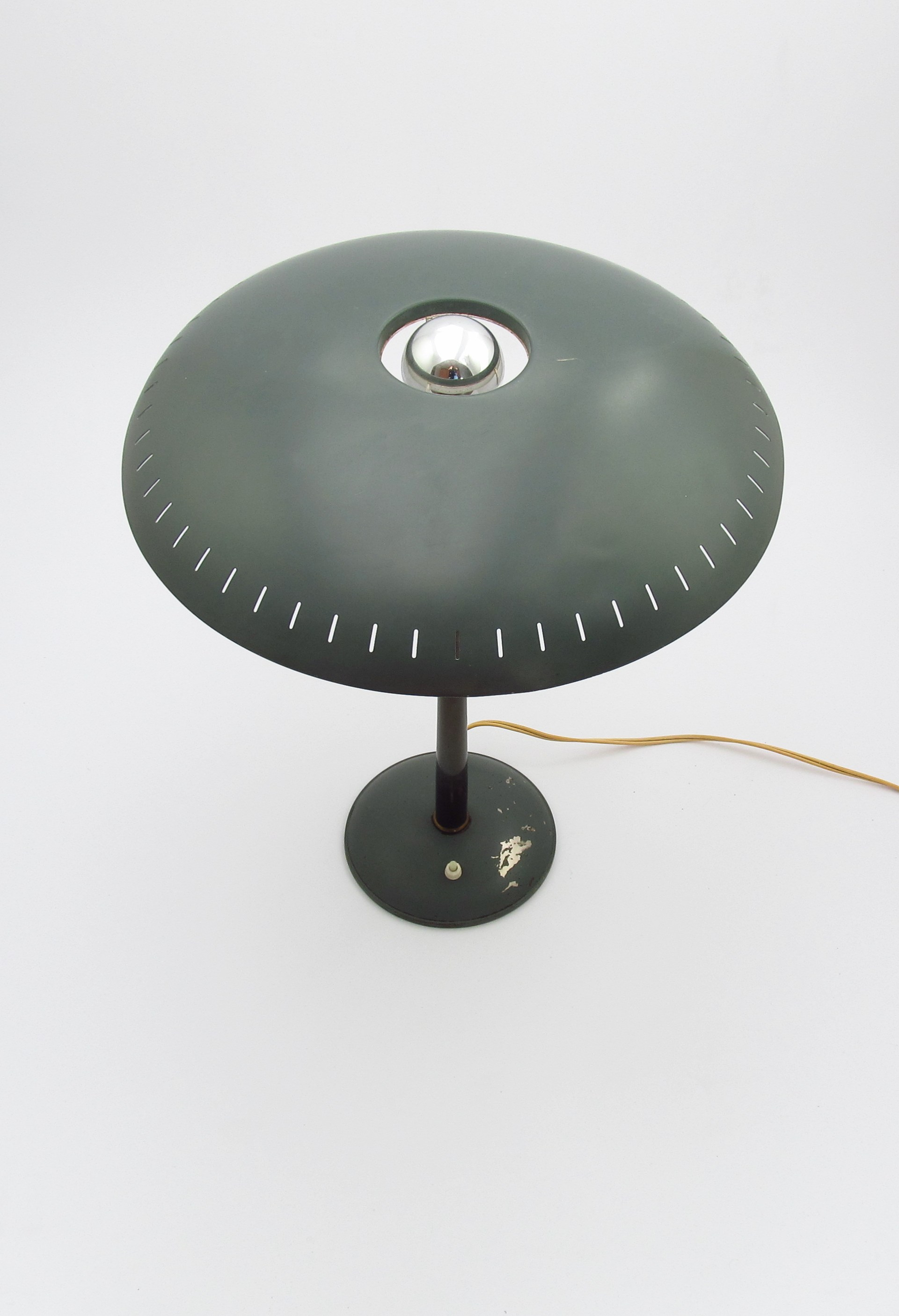 Philips Louis Kalff Table Lamp